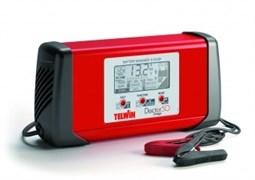 Зарядное устройство Telwin DOCTOR CHARGE 50 230V 6V/12V/24V