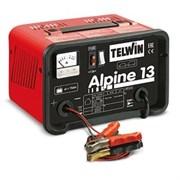 Зарядное устройство Telwin ALPINE 13 230V 12V