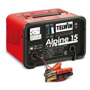 Зарядное устройство Telwin ALPINE 15 230V 12-24V