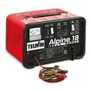 Зарядное устройство Telwin ALPINE 18 BOOST 230V 12-24V