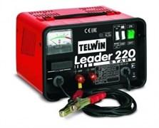 Зарядное устройство Telwin LEADER 220 START 230V