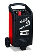 Пуско-зарядное устройство Telwin ENERGY 650 START 230-400V 12-24V