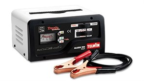 Пуско-зарядное устройство Telwin ALASKA 200 START 230V 12-24V