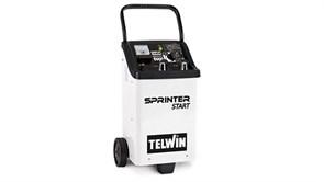 Пуско-зарядное устройство Telwin SPRINTER 6000 START 230V 12-24V