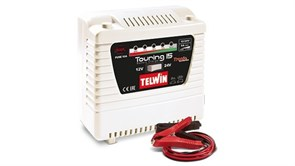 Зарядное устройство Telwin TOURING 15 230V 12V/24V