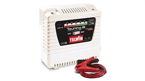 Зарядное устройство Telwin TOURING 18 230V 12V/24V