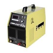 Сварочный аппарат плазменной резки (плазморез) Кедр CUT-63G