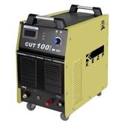 Сварочный аппарат плазменной резки (плазморез) Кедр CUT-100IJ