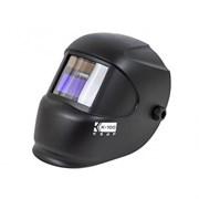 Сварочная маска Кедр К-100 (в разобр. виде) черная
