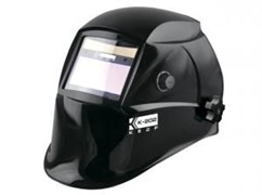 Сварочная маска Кедр К-202 (в разобр. виде) черная