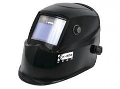 Сварочная маска Кедр К-304 (в разобр. виде) черная