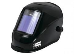 Сварочная маска Кедр К-704 (в разобр. виде) черная
