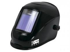 Сварочная маска Кедр К-704 (собранная) черная