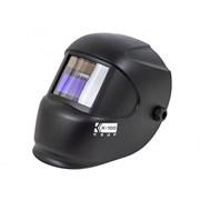 Сварочная маска Кедр К-100 (собранная) черная