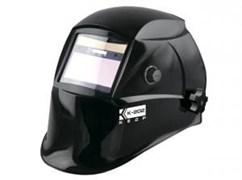 Сварочная маска Кедр К-202 (собранная) черная