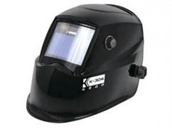 Сварочная маска Кедр К-304 (собранная) черная