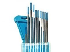 Вольфрамовый электрод Кедр WL-20 O1,6 (синий)