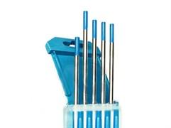 Вольфрамовый электрод Кедр WL-20 O4,0 (синий)