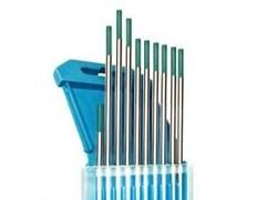 Вольфрамовый электрод Кедр WP O1,6 (зеленый)