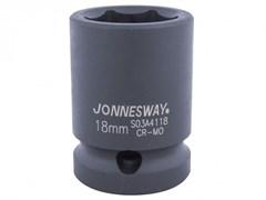 "Ударная головка Jonnesway 1/2""DR, 9 мм S03A4109"