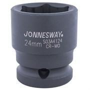 "Ударная головка Jonnesway 1/2""DR, 23 мм S03A4123"