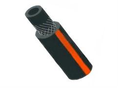 Газовый рукав ВРТ 9,0 мм (50м), I кл, черный с красной полосой