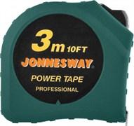 Рулетка Jonnesway 3м MT0301