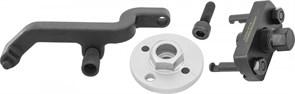 Набор приспособлений для обслуживания насоса системы охлаждения двигателей VAG Jonnesway AL010201