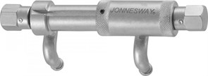 Приспособление для демонтажа пружинных хомутов систем выпуска VAG Jonnesway AN010159
