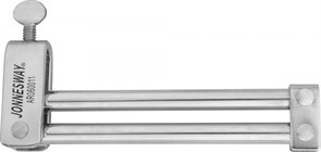 Зажим для шлангов Jonnesway AR060011