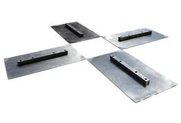 Лопасти для заглаживающей машины по бетону Vektor VSCG-1000