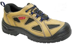 Защитные ботинки Super-Ego PRO размер 42