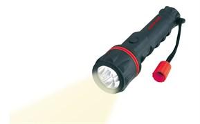 Пластиковые фонари Super-Ego LED с 3 светодиодами, 12шт в дисплее