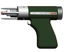 Пистолет Aurora LZHQ-02 4м