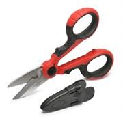 Универсальные кабельные ножницы КВТ ES-01