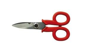 Ножницы для электрика Super-Ego 42мм, однокомпонентные ручки 565020200