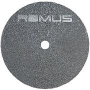 Двухсторонняя шлифовальная бумага ROMUS 406мм, К24 194154