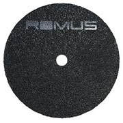 Двухсторонняя шлифовальная бумага ROMUS 420мм, К24 94454