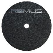 Двухсторонняя шлифовальная бумага ROMUS 420мм, К80 94457