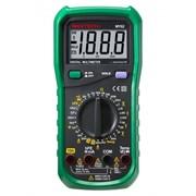 Цифровой мультиметр Mastech МY62