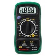 Цифровой мультиметр Mastech MAS830B