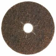 Войлочный круг ROMUS 430мм, черный 94472
