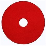 Войлочный круг ROMUS 430мм, красный 94474