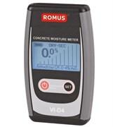 "Измеритель влажности ROMUS ""VI-D4"" на глубину 2см 93270"