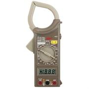 Цифровые токовые клещи КВТ M266F