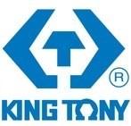 Универсальный набор инструмента King Tony, дюймовый, 87 предметов 7587SR
