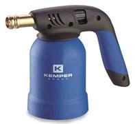 Газовая паяльная лампа KEMPER KE2018