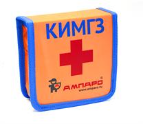 Комплект индивидуальный медицинский гражданской защиты КИМГЗ Ампаро 106001