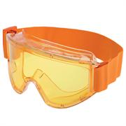 Герметичные закрытые защитные очки Премиум Ампаро 2152 (223408)