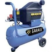 Масляный поршневой компрессор Garage PK 24.F250/1.5 8142210